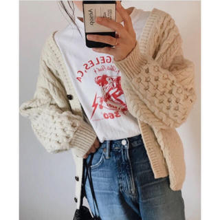 BEAUTY&YOUTH UNITED ARROWS - ROKU 360 LOS ANGELES Tシャツ 6 ロク pheeny