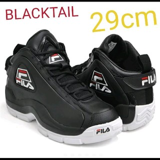 フィラ(FILA)のメンズ大きいサイズ29センチFILAフィラグランドヒル新品ビックサイズ(スニーカー)