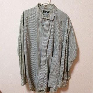 クリスチャンディオール(Christian Dior)のクリスチャンディオール 長袖シャツ(シャツ)