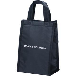 ディーンアンドデルーカ(DEAN & DELUCA)の【新品未使用】ディーン&デルーカ 保冷バック クーラーバック エコバック(弁当用品)