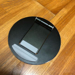 iPad iPhone スタンド(PC周辺機器)