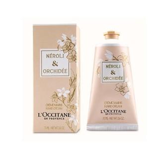 L'OCCITANE - 未使用☆ロクシタン NOハンドクリーム 75