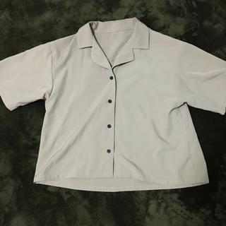 ウィゴー(WEGO)のブラウスシャツ ウィゴー (シャツ/ブラウス(半袖/袖なし))