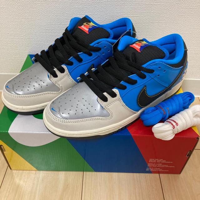 NIKE(ナイキ)のHECTIC様専用 メンズの靴/シューズ(スニーカー)の商品写真