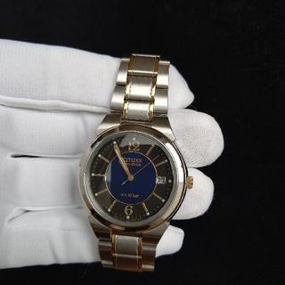 CITIZEN - シチズンエコドライブ腕時計