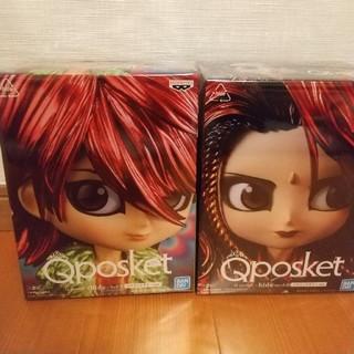 バンダイ(BANDAI)のhide Qposket vol.5 6 レアカラーセット(ミュージシャン)