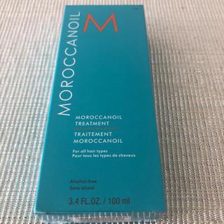 モロッカンオイル(Moroccan oil)のモロッカンオイルトリートメント(オイル/美容液)