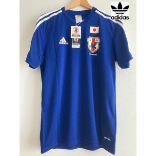アディダス(adidas)の2009 JFA 正規の アディダス 日本代表Tシャツです。(ウェア)