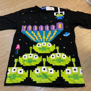 Disney - 新品★リトルグリーンメンのTシャツ