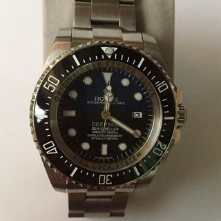 ROLEX - ROLEX メンズ腕時計
