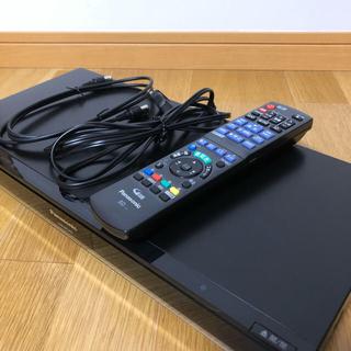 Panasonic - Panasonic DVDプレーヤー ブルーレイレコーダー DMR-BDT600