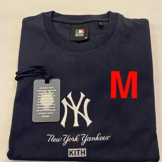 KITH MLB NEW YORK YANKEES TEE
