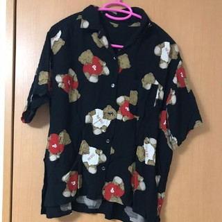 ピンクハウス(PINK HOUSE)のピンクハウス シャツ(Tシャツ(半袖/袖なし))
