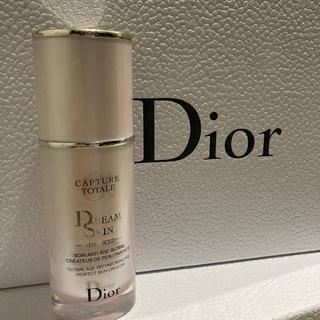 ディオール(Dior)のDior カプチュールトータル アドバンスト(乳液/ミルク)