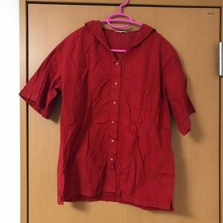 ピンクハウス(PINK HOUSE)のピンクハウス セーラー シャツ(Tシャツ(半袖/袖なし))