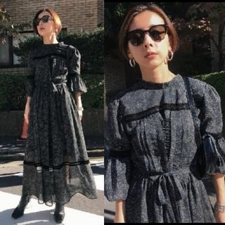 Ameri VINTAGE - Ameri【新品】MELISSA SLENDER DRESS