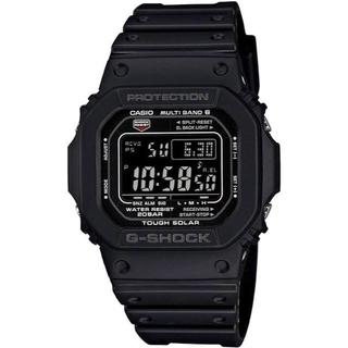 ジーショック(G-SHOCK)のGショック  電波ソーラー GW-M5610-1BJF ブラック(腕時計(デジタル))