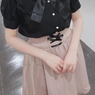 Ank Rouge - アンクルージュ スカート