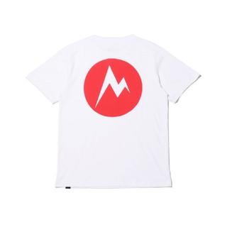 マーモット(MARMOT)のマーモットTシャツ Sサイズ(Tシャツ/カットソー(半袖/袖なし))