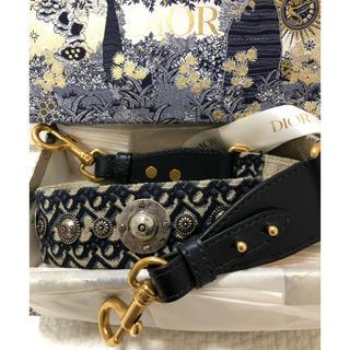 クリスチャンディオール(Christian Dior)のディオール ショルダーストラップ(ショルダーバッグ)