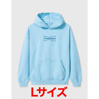 Verdy x Minions Wasted Youth Hoodie パーカー