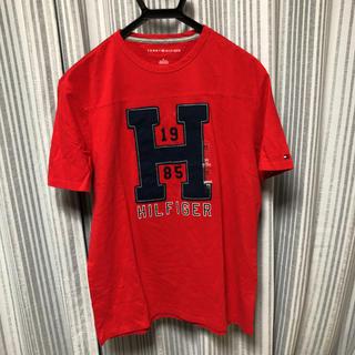 トミーヒルフィガー(TOMMY HILFIGER)のトミー・ヒルフィガーTシャツ(Tシャツ/カットソー(半袖/袖なし))