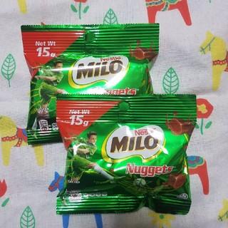 Nestle - ネスレ ミロ ミロナケッツ 2袋