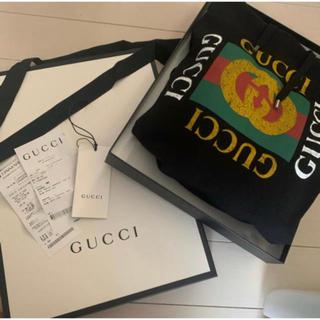 グッチ(Gucci)のGUCCIトレーナー(トレーナー/スウェット)