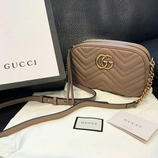 Gucci - GUCCI グッチ GGマーモント