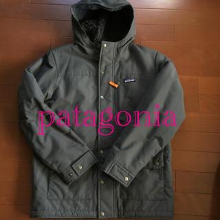 patagonia - patagonia パタゴニア ボーイズインファーノジャケット