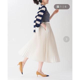 TSURU by Mariko Oikawa - ツルバイマリコオイカワ alina スカート サイズ36