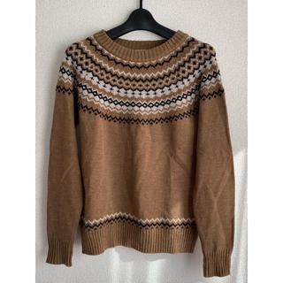 Techichi - ニットセーター