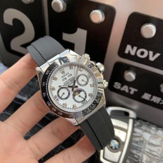 即購入OK ロレックス1 Daytonメンズ腕時計自動巻き10