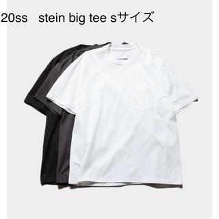 YAECA - stein tシャツ  20ss   s