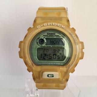 ジーショック(G-SHOCK)のCASIO G-SHOCK DW-6910K           第6回イルクジ(腕時計(デジタル))