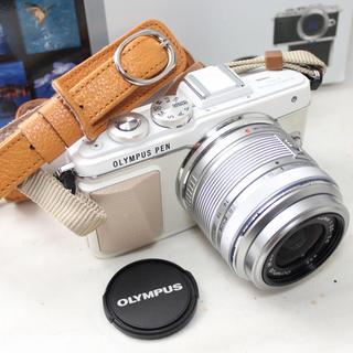 OLYMPUS - ❤️Wi-Fi❤️オリンパス PL7 ミラーレスカメラ