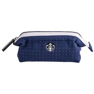 スターバックスコーヒー(Starbucks Coffee)のスタバ スターバックス ポーチ 筆箱 トート エコバッグ タンブラー マグカップ(ペンケース/筆箱)