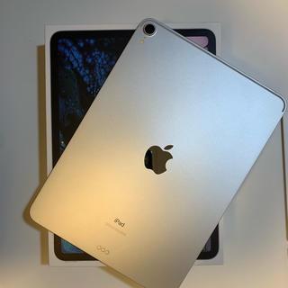 Apple - APPLE iPad Pro IPAD PRO 11 WI-FI 64GB