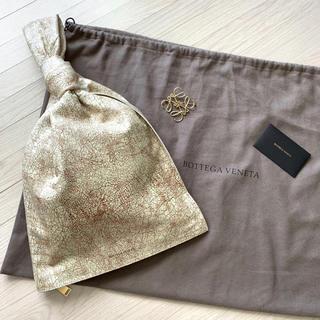 ボッテガヴェネタ(Bottega Veneta)の新品❤️ ボッテガヴェネタ ツイストバッグ  限定品(ハンドバッグ)