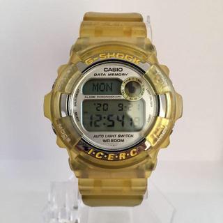 ジーショック(G-SHOCK)のCASIO G-SHOCK DW-9200K        第7回イルクジ(腕時計(デジタル))