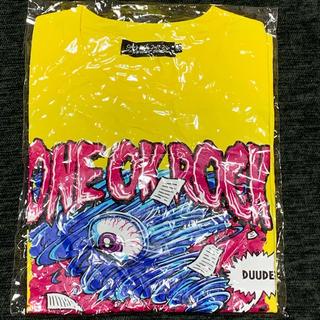 ONE OK ROCK - ONE OK ROCK 未開封未使用Tシャツ