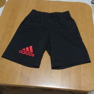 アディダス(adidas)のadidasパンツ130(ウェア)