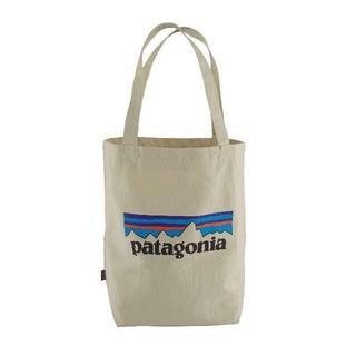 パタゴニア(patagonia)のpatagonia パタゴニア マーケット・トート P-6 Logo PLBS(トートバッグ)