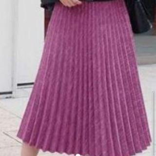 rienda - 新品定価以下送料こみ♡ツイードスカート
