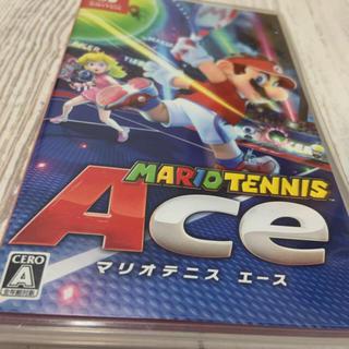 ポケモン - マリオテニス エース Switch