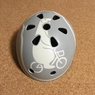 ブリヂストン(BRIDGESTONE)のbikke ビッケヘルメット(ヘルメット/シールド)