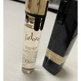 ディオール(Dior)のディオール  パーススプレー 香水(香水(女性用))