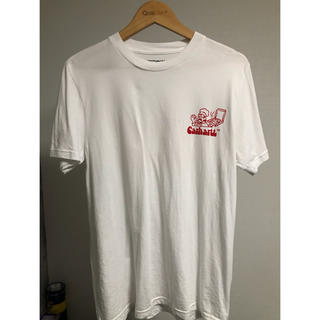 カーハート(carhartt)のcarhartt wip (Tシャツ/カットソー(半袖/袖なし))