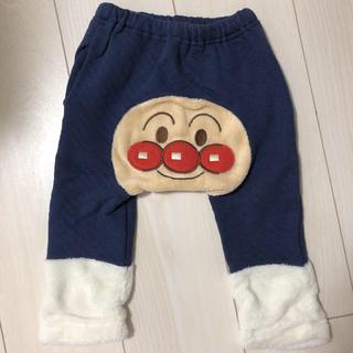 アンパンマン(アンパンマン)の90㎝ アンパンマン モンキーパンツ ズボン(パンツ/スパッツ)