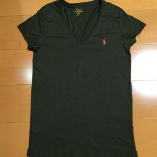 ポロラルフローレン(POLO RALPH LAUREN)のPOLO ラルフローレン Tシャツ(Tシャツ(半袖/袖なし))